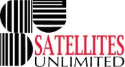 Satellites Unlimited Logo